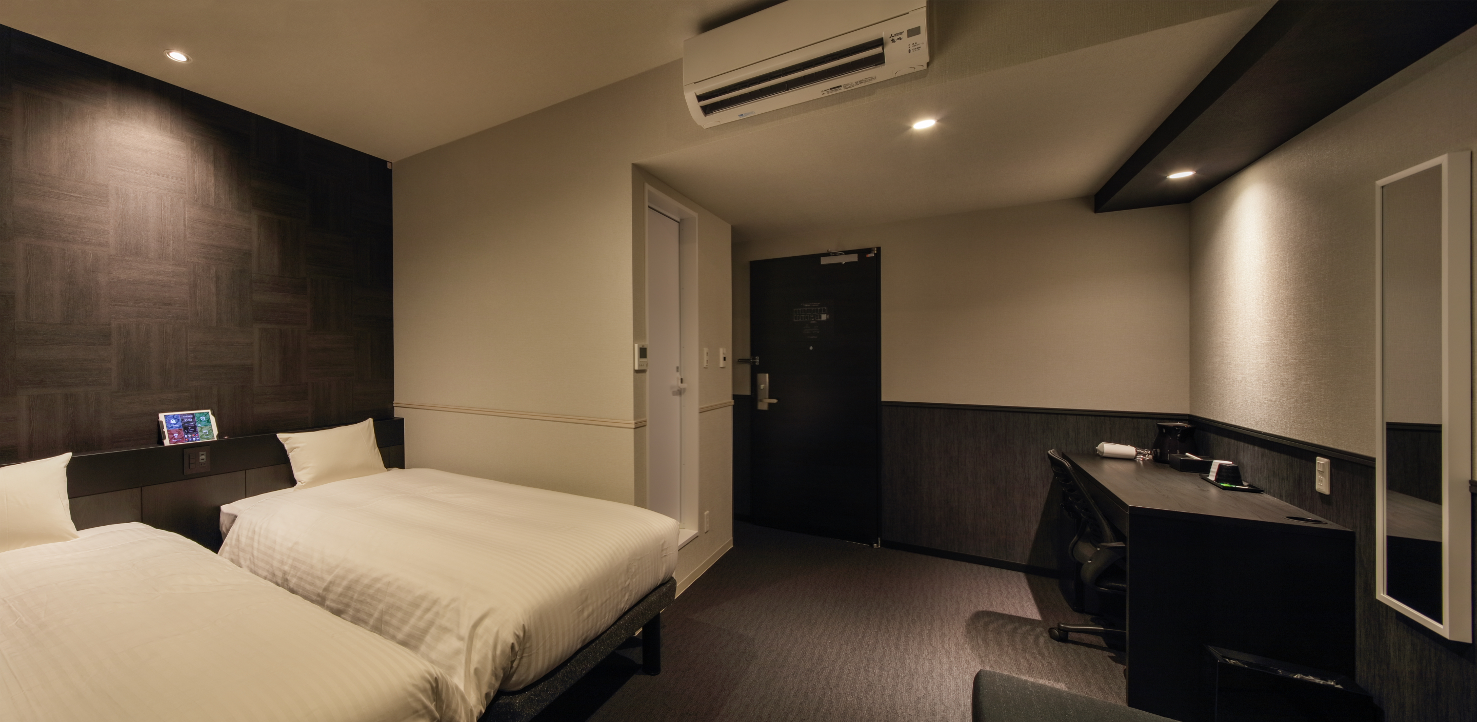 Deluxe twin room%28th%29